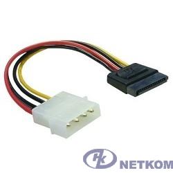 Gembird Кабель Serial ATA Power converter Gembird [CC-SATA-PS]