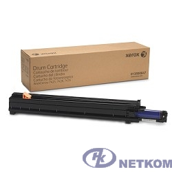 XEROX 013R00662  Фотобарабан для XEROX WC 7545/7556/7525, (125К) {GMO}