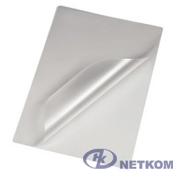 Office Kit Пленка PLP10923 (216х303, 125 мик, 100 шт.)