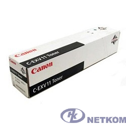 Canon C-EXV11 /GPR-15 9629A002/9629A003/9629B002  Картридж с тонером для iR2270/2870/3025, Черный, 25000стр. (CX)
