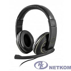 Defender HN-G110 Наушники с микрофоном 2.1м игровые [64102]