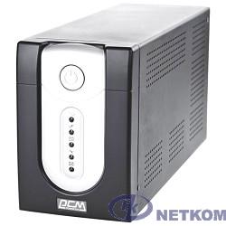 UPS PowerCom IMP-1025AP {Line-Interactive, 1025VA / 615W, Tower, IEC, USB }