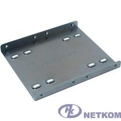 Kingston SNA-BR2/35 {Крепления для твердотельного диска, переходник 2.5-->3.5}