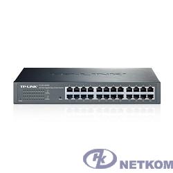 TP-Link TL-SG1024DE Easy Smart гигабитный 24-портовый коммутатор