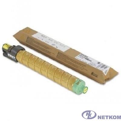Ricoh Тонер-туба тип MPC3503, Yellow {Aficio MP C3003/C3503, (18000 стр) (841818)