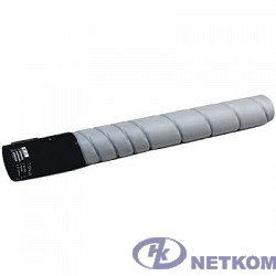 Konica-Minolta TN-321K Тонер, Black {bizhub c224e,c284e,c364e, (27 000 стр)}