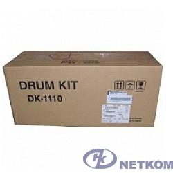 Kyocera  DK-1110 Блок фотобарабана [302M293013/302M293012]