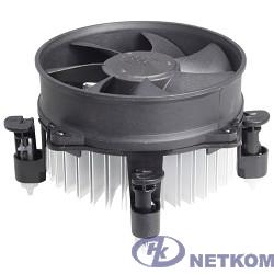 Cooler Deepcool ALTA 9 {Soc-1150/1155/1156/775, 3pin, 25dB, Al, 65W, 208g, push-pin}
