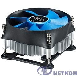 Cooler Deepcool THETA 15 PWM {Soc-1150/1155/1156, 4pin, 18-36dB, Al, 95W, 290g, screw, low-profile}