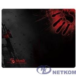 Коврик для игровой мыши A4Tech Bloody B-080 черный/рисунок [762314]