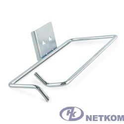 Hyperline CMW-VR-190 Кольцо организационное для укладки кабеля 190х85 мм, металлическое, для шкафов Hyperline