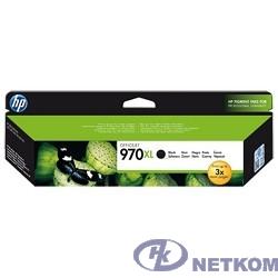 HP CN625AE Картридж №970XL, Black {Officejet Pro X451dw, X476dw, X551dw, X576dw, Black}
