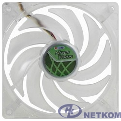 Case fan Titan 120x120x25mm (TFD-12025GT12Z/LD1/V2 (RB)) RGB LED