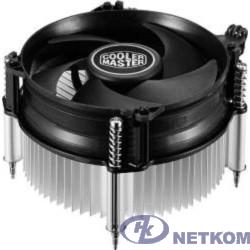 Cooler Master X Dream P115 (RR-X115-40PK-R1) LGA1150/1155/1156 95х20мм RTL