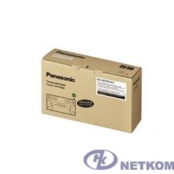 Panasonic KX-FAT431A(7) Тонер-картридж {MB2230/2270/2510/2540, (6000стр.)}