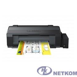 Epson Stylus Photo L1300  C11CD81402 {A3+, 30 стр / мин, 5760x1440 dpi, 4 краски, USB2.0} [C11CD81402]