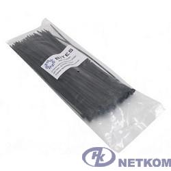 5bites CV-250BK Стяжка нейлон. , Ш3.6мм., Д250мм., 100шт (CV-250BK)