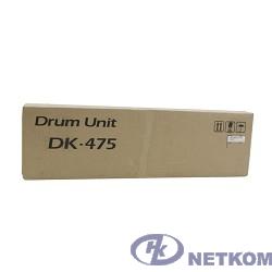 Kyocera-Mita DK-475 Блок фотобарабана {FS-6525}