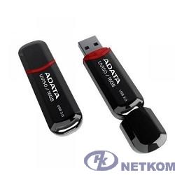 A-DATA Flash Drive 16Gb UV150 AUV150-16G-RBK {USB3.0, Black}