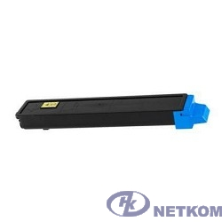 Kyocera-Mita TK-895C Картридж, Cyan {FS-C8020MFP/C8025MFP/C8525MFP, Cyan,  (6 000стр.)}