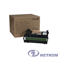 XEROX 113R00773  Фотобарабан XEROX Phaser 3610/WC 3615, 85 К