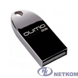 USB 2.0 QUMO 8GB Cosmos [QM8GUD-Cos-d] Dark