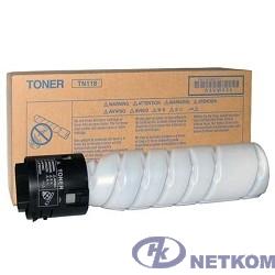 Konica-Minolta TN-118 Тонер (2 тубы в уп-ке) {bizhub 215}