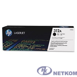 HP CF380A Картридж , Black{LaserJet Pro MFP M476, Black, (2400стр.)}