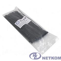5bites CV-292BK Стяжка нейлон. , Ш3.6мм., Д292мм., 100шт (CV-292BK)