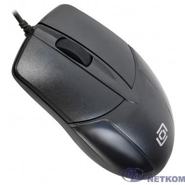 Oklick 145M black (1000dpi) (2but) USB [866465]