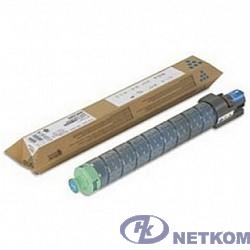Ricoh 841928 Картридж тип MPC2503H, Cyan Ricoh MPC2003/2503, (9500стр)(841928)