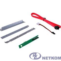 Supermicro MCP-220-81502-0N - Slim SATA DVD kit (include backplane, cable)