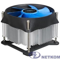 Cooler Deepcool THETA 20 PWM {Soc-1150/1155/1156, 4pin, 30dB, Al, 95W, 376g, screw}