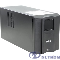 APC Smart-UPS C 2000VA SMC2000I {Line-Interactive, Tower, IEC, LCD, USB}