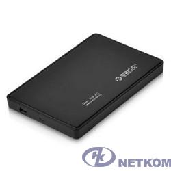 """ORICO 2588US-BK Контейнер для HDD 2.5"""" ORICO 2588US"""