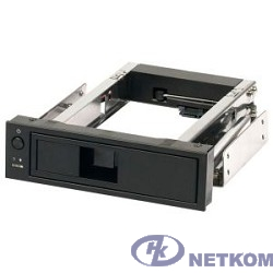 """ORICO 1106SS-BK Mobile rack ORICO 1106SS; 3.5""""HDD*1 SATA; power switch; Hot-swap"""