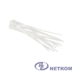 5bites CV-250WH Стяжка нейлон. , Ш3.6мм., Д250мм., 100шт (CV-250WH)