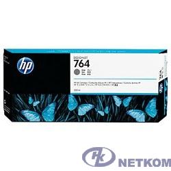 HP C1Q18A Картридж №764 серый {Designjet T3500 (300мл)}