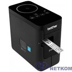 Brother P-touch PT-P750W Принтер для наклеек (PTP750WR1)