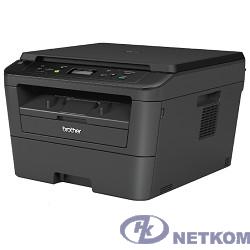 Brother DCP-L2520DWR МФУ, A4, 32Мб, 26стр/мин, GDI, дуплекс, WiFi, USB, старт.картридж 700стр  (DCPL2520DWR1)