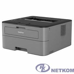 Brother HL-L2300DR Принтер, A4, 8Мб, 26стр/мин, GDI, дуплекс, USB, старт.картридж 700стр (HLL2300DR1)