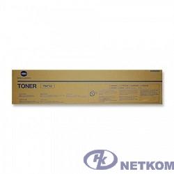 Konica-Minolta TN-712 Картридж, Black {Bizhub 654/754e (40 000стр)}