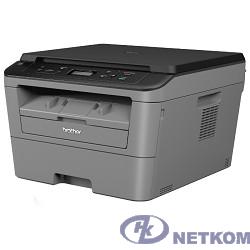 Brother DCP-L2500DR МФУ, A4, 32Мб, 26стр/мин, GDI, дуплекс, USB, старт.картридж 700стр (DCPL2500DR1)