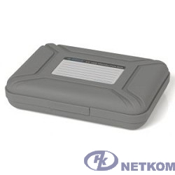 ORICO PHX-35-GY Чехол для HDD Orico PHX-35-GY (серый)
