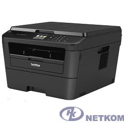 Brother DCP-L2560DW МФУ, A4, 64Мб, 30стр/мин, дуплекс, LAN, WiFi, USB, приложения, старт.картридж 1200стр (DCPL2560DWR1)