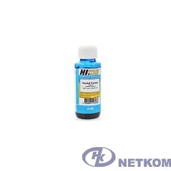 Hi-Black Чернила HP водные/унив (Hi-Color) , 0.1л, cyan