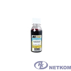 Hi-Black Чернила HP водные/унив (Hi-Color) , 0.1л, magenta