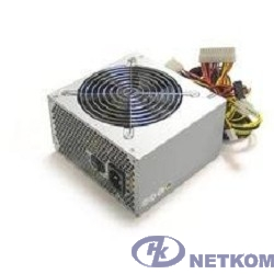 Chieftec 600W OEM [GPA-600S] {ATX-12V V.2.3 PSU with 12 cm fan, Active PFC, 230V only}