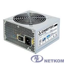 Chieftec 650W OEM [GPA-650S] {ATX-12V V.2.3 PSU with 12 cm fan, Active PFC, 230V only}