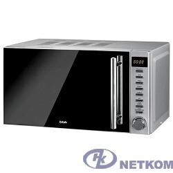 BBK 20MWG-733T/BS-M (B/S) Микроволновая печь, черный/серебро